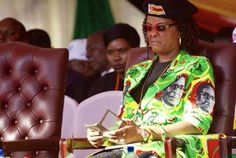 Grace Mugabe degree under probe - Bulawayo24 News (press release) (blog) - http://zimbabwe-consolidated-news.com/2018/01/05/grace-mugabe-degree-under-probe-bulawayo24-news-press-release-blog/