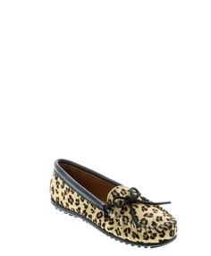 The Classic and Always Chic, Full Leopard Moc
