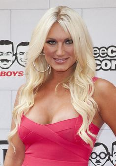 Brooke Hogan 2012