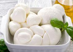 How best to eat mozzarella... 4 Italian recipes the whole family will love