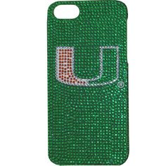 "Checkout our #LicensedGear products FREE SHIPPING + 10% OFF Coupon Code ""Official"" Miami Hurricanes iPhone 5/5S Glitz Snap on Case - Officially licensed College product Fits iPhone 5/5S phones Snap on protective case Shimmer and shine your love of the game with this sparkling case Miami Hurricanes logo - Price: $20.00. Buy now at https://officiallylicensedgear.com/miami-hurricanes-iphone-5-5s-glitz-snap-on-case-c5gl6b"