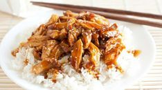 Slow cooker chicken teriyaki: as summer kicks up, low-heat crock pot recipes are looking more enticing than running the oven Crock Pot Recipes, Slow Cooker Recipes, Chicken Recipes, Cooking Recipes, Cooking Tips, Chicken Meals, Recipe Chicken, Crockpot Meals, Slow Cooker Huhn