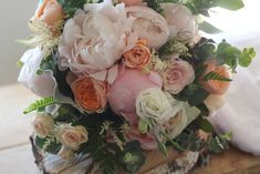 Blooms of Barker Rose Wedding, Wedding Flowers, Unique Flowers, Funeral, Special Day, Wedding Bouquets, Floral Wreath, Roses, Bloom