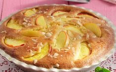 Greek Sweets, Tart Recipes, Smell Good, Apple Pie, Sweet Tooth, Chocolate, Fruit, Cooking, Ethnic Recipes