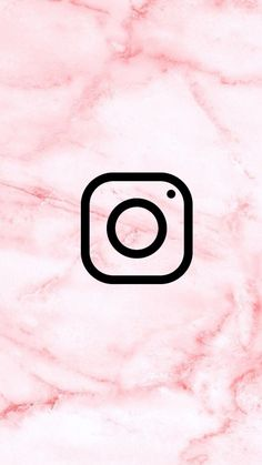 Story Instagram, Instagram Logo, Instagram And Snapchat, Locked Wallpaper, Wallpaper Iphone Cute, Snapchat Icon, Iphone Icon, Pink Highlights, Tumblr Backgrounds