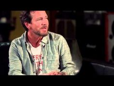 Steve Gleason 1-on-1 w/ Pearl Jam's Eddie Vedder - Published on Oct 3, 2013 Former Saints defensive back, Steve Gleason has formed a friendship with the band Pearl Jam, and recently was chosen to interview the band in anticipation of their new album, Lightning Bolt. Gleason who has been battling ALS in recent years shares with Pearl Jam why they have served as the soundtrack of his life.