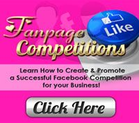 Facebook makes it easier to run Contests, Sweepstakes and Giveaways | Fanpage Competitions