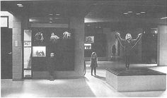 Hermann Hertzberger // Montessori School Delft// 1966 // Delft, The Netherlands