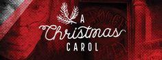 Holiday Gift Idea - Tickets to A Christmas Carol at Omaha Community Playhouse Holiday Gifts, Christmas Gifts, Christmas Carol, One In A Million, Play Houses, Nebraska, Amazing Art, Scene, Neon Signs