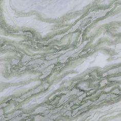 Onyx Jade Green Polished Onyx Slab Random 3/4 - Marble System Inc.