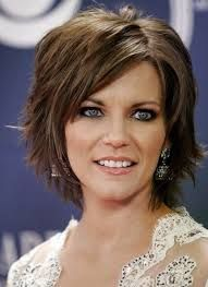 Image result for best haircuts for fine thick top heavy hair