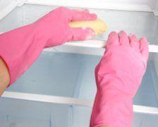 Dégivrer, nettoyer, désinfecter et désodoriser son frigo
