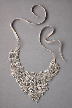 Necklace - bhldn.com