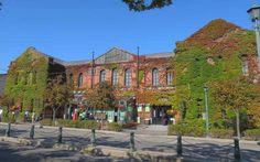 北海道・函館 / 旧函館郵便局(現・「はこだて明治館」) - Jalan Camera - Yahoo!ブログ