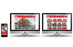 http://www.dobs-studio.com/ #web #webdesign #website #websitedesign #app #appdesign #design #otradopt #thisisotr