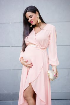 20 Ideas For Tall Maternity Clothes – The Outfits That Inspire Your Style Cute Maternity Outfits, Maternity Gowns, Stylish Maternity, Pregnancy Outfits, Maternity Fashion, Pregnancy Formal Dresses, Vestidos Para Baby Shower, Baby Shower Dresses, Dresses For Pregnant Women