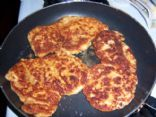 Chicken Schnitzel via @SparkPeople
