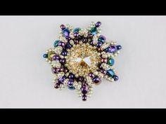 Риволи -цветочек.(Часть 1/2) - YouTube