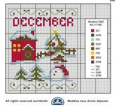 schema+punto+croce+mesi+dell%27anno-+dicembre.jpg 625×584 ピクセル