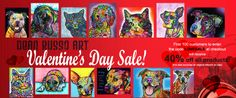 Valentine's Day Sale for YOU ♥