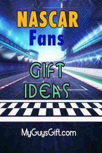 10 NASCAR Fans Gift Ideas - Fan Favorite NASCAR Gifts
