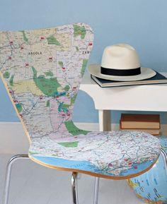 furniture&maps