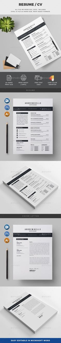 20 Best And Worst Fonts To Use On Your Resume Resume fonts - font for resumes
