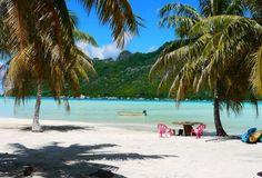 Pension Maupiti Paradise - Maupiti