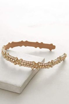 Cherian Headband - anthropologie.com