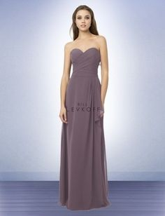ac9f3d7332d Bridesmaid Dress Style 773 - Bridesmaid Dresses by Bill Levkoff