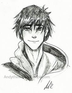 Percy Jackson fan art!!! I mean, I imagined him