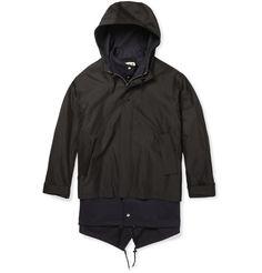 Marni – Double-Layered Parka Jacket