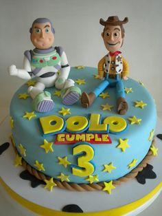 Torta Toy Story | Flickr: Intercambio de fotos