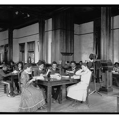 What's the coolest thing you've ever found (record or fact) in your family history?  Photo courtesy of the Library of Congress.  #History #USHistory #genealogy #familyhistory #familytree #heritage #roots