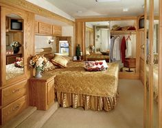 2007 Travel Supreme Classic Fifth Wheel Trailers Archives | Travel Gadgets | Travelizmo