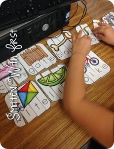 math and literacy activities
