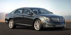 The all new 2013 Cadillac XTS is now on the lot at DeVoe Cadillac in Naples