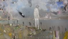 Kevin A. Rausch - The End Were We Starts - 180 x 300 cm, MT / Lw