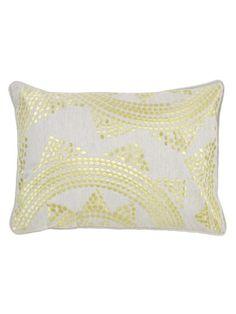 Kaiteki Pillow by Kosas Home at Gilt