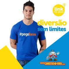 Camiseta Pego Bem : Camiseta #pegobem   http://www.camisetasdahora.com/p-24-255-4264/Camiseta---Pego-Bem | camisetasdahora