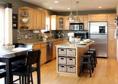 Innovative Small Kitchen Paint Ideas Paint Colors For Kitchen With Light Cabinets Kitchen Renovations