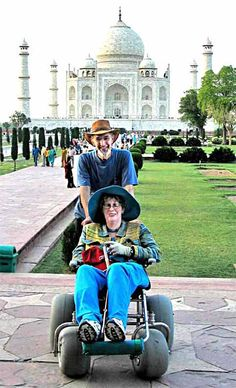 Disabled Travelers Guide to the World