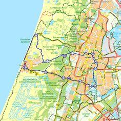 Natuurlijk Zandvoort aan Zee (http://www.route.nl/fietsroutes/115542/Natuurlijk-Zandvoort-aan-Zee/)