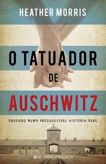 Manta de Histórias: O Tatuador de Auschwitz de Heather Morris - Novida...