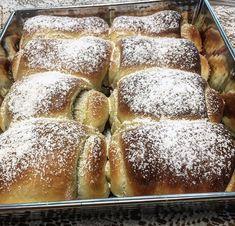 Sehr fluffig Nutella, Bread, Food, Instagram, Brioche, Amazing, Bakken, Brot, Essen
