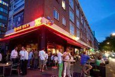 Cafe pol . Meent Rotterdam