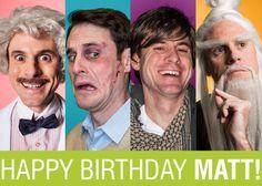 Studio C (@StudioC_tv)   Twitter Studio C Youtube, Happy Birthday Matt, Funny Sketches, Lobster Bisque, Comedy Show, Cute Guys, Queens, Studios, Fandoms