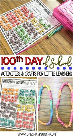 Happy 100th Day Id 233 Es Pour La Classe 100 Jours D