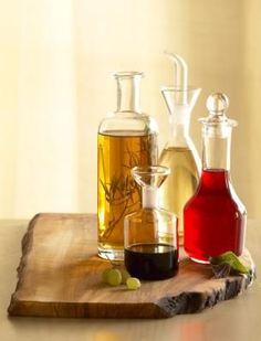 ¿Cuál es el efecto del agua de vinagre ácido en el índice de crecimiento de las plantas?   eHow en Español