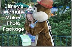 Making Memories with Disney's Memory Maker Photo Package #Disney #Travel #Photos